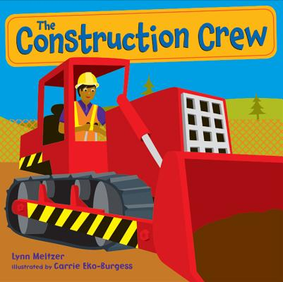 Construction Crew Cover