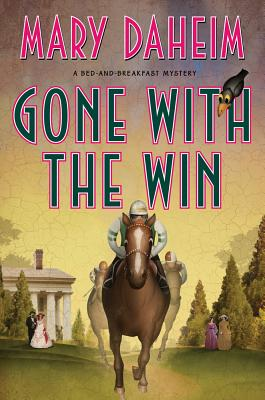 Gone with the Win Cover