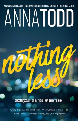 Nothing Less (The Landon series #2) Cover Image