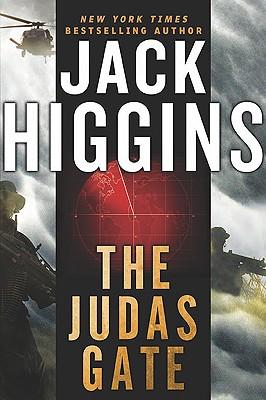 The Judas Gate Cover