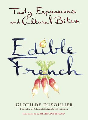 Edible French Cover