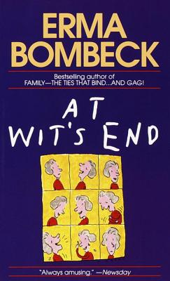 At Wit's End Cover Image