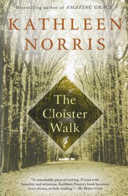 The Cloister Walk cover