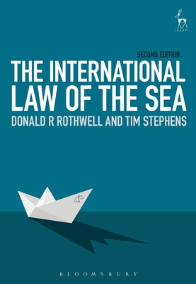 The International Law of the Sea: Second Edition Cover Image