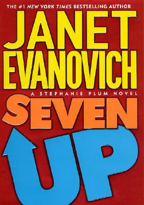 Seven Up: A Stephanie Plum Novel Cover Image