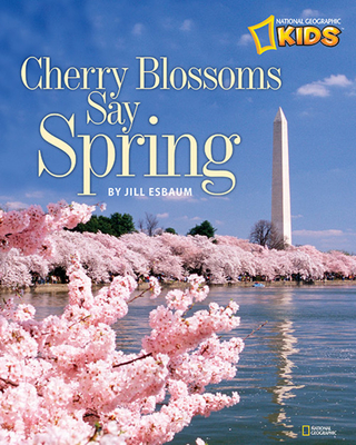 Cherry Blossoms Say Spring Cover Image