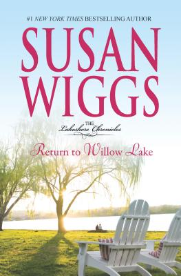 Return to Willow Lake Cover