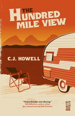 The Hundred Mile View Cover Image