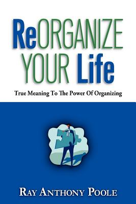 Cover for ReOrganize Your Life