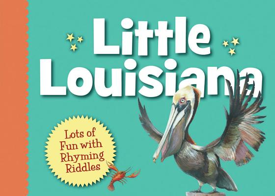 Little Louisiana (Little (Sleeping Bear Press)) Cover Image