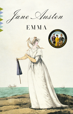 Emma (Vintage Classics) Cover Image