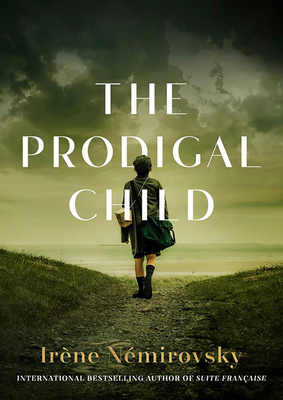 Cover for The Prodigal Child