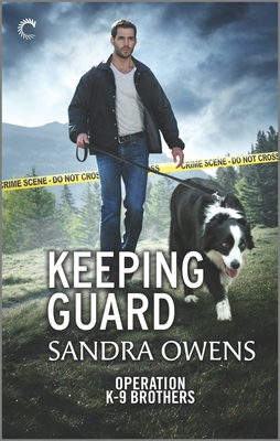Keeping Guard Cover Image