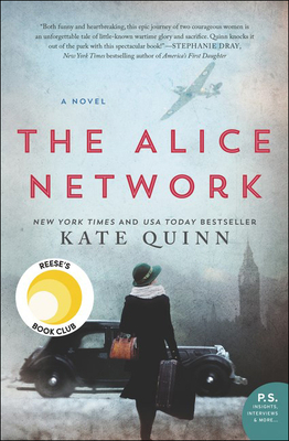 Alice Network cover