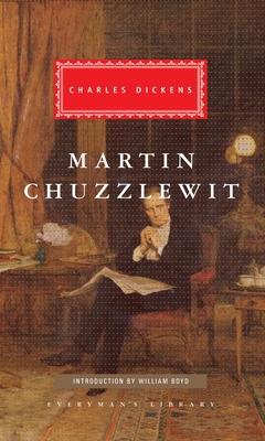 Martin Chuzzlewit Cover
