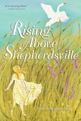 Rising Above Shepherdsville Cover Image