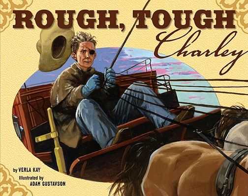Rough, Tough Charley Cover
