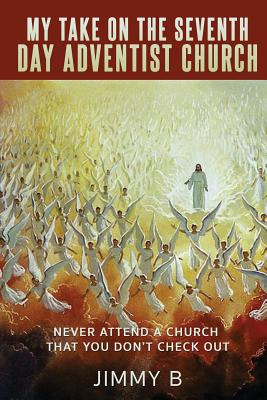 My take on the Seventh Day Adventist Church Cover Image
