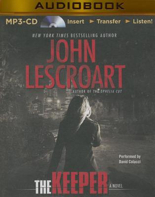 The Keeper (Dismas Hardy #15) Cover Image