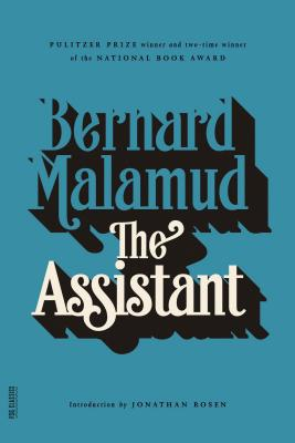 The Assistant: A Novel (FSG Classics) Cover Image