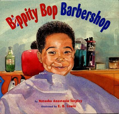 Bippity Bop Barbershop Cover