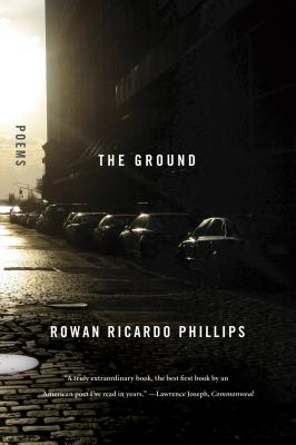 The Ground: Poems Cover Image
