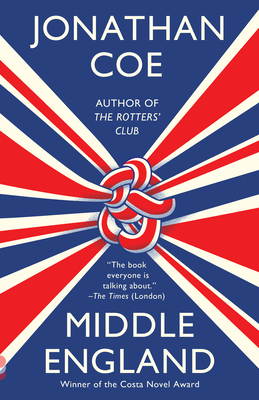 Middle England: A novel (Vintage Contemporaries) Cover Image
