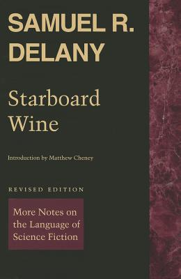 Starboard Wine: More Notes on the Language of Science Fiction Cover Image