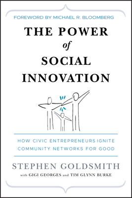 The Power of Social Innovation Cover