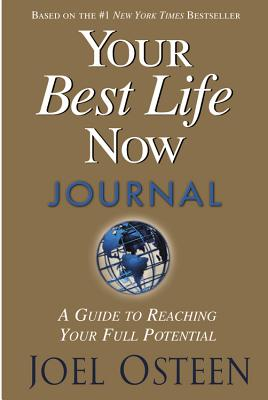 Your Best Life Now Journal Cover