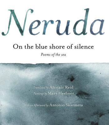 a la Orilla Azul del Silencio Cover