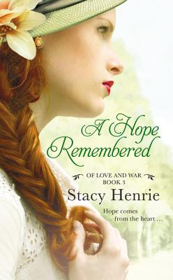 A Hope Remembered Cover