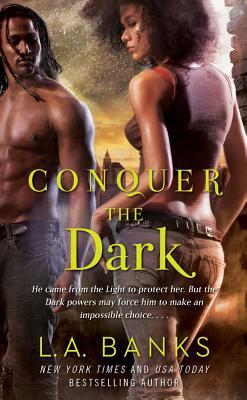 Conquer the Dark Cover