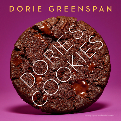 Dorie's Cookies Cover