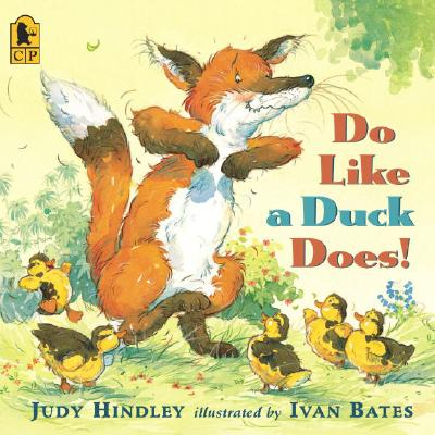 Do Like a Duck Does! Cover Image