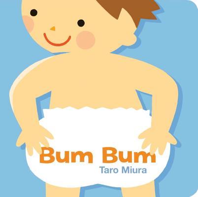 Cover for Bum, Bum