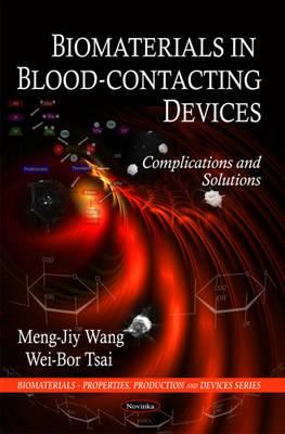 Biomaterials in Blood-Contacting Devices Cover Image