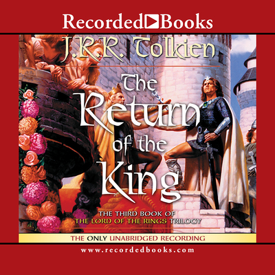 Return of the King: Book Three in the Lord of the Rings Trilogy Cover Image