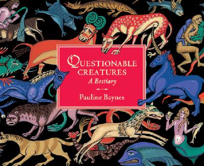 Questionable Creatures Cover