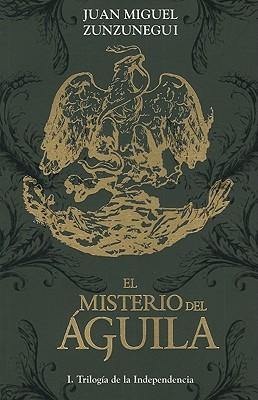 El Misterio del Aguila Cover