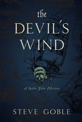 Cover for The Devil's Wind
