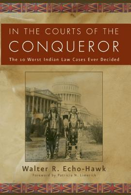 In the Courts of the Conquerer: The 10 Worst Indian Law Cases Ever Decided Cover Image