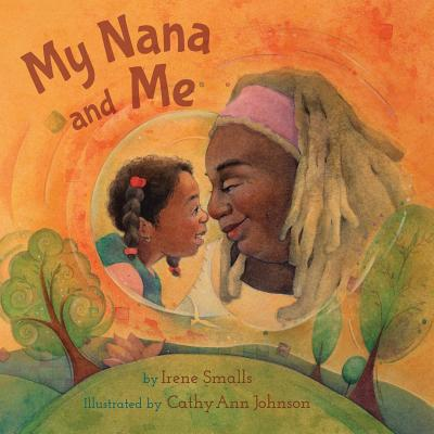 My Nana and Me Cover Image