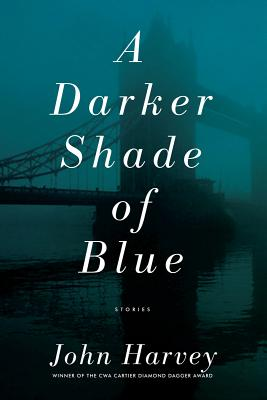 A Darker Shade of Blue Cover