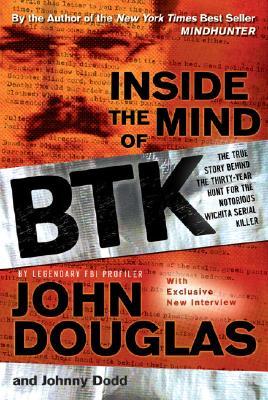 Cover for Inside the Mind of BTK