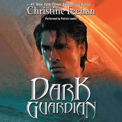 Dark Guardian Lib/E (Carpathian Novels #9) Cover Image