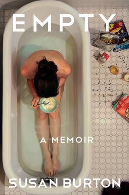Empty: A Memoir cover