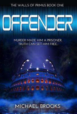 Offender Cover Image