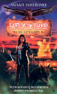 Laws of the Blood 4 Cover
