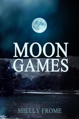 Cover for Moon Games